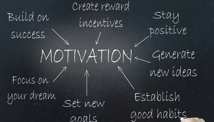 7 Ways to Motivate Yourself