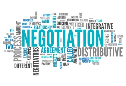 5 Tips To Improve Your Negotiation Skills
