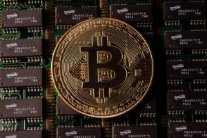 Bitcoin Shows Continued Strength Retaining Latest Gains.jpg